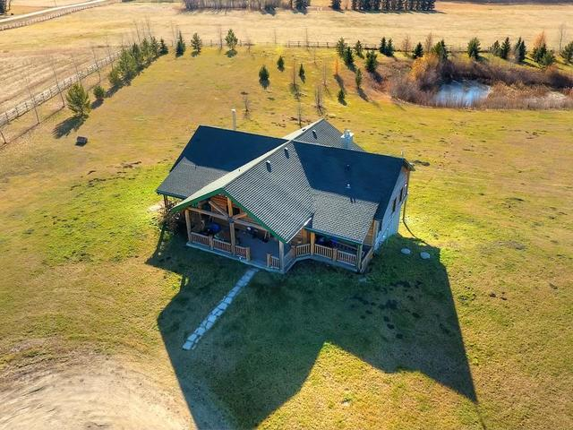 53134 Rr 225, Rural Strathcona County, Alberta  T8A 4T7 - Photo 12 - E4175925